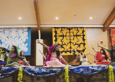 Our Students – Cultural Festival