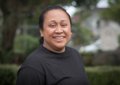 Miss Tonga – A Pod Team Leader, Director of Religious Studies, Reading Recovery