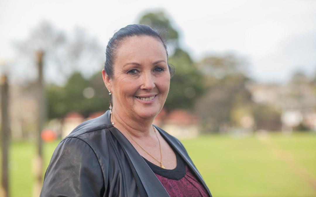 Mrs Schofield – B Pod Team Leader, Room B1